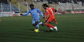 Güngörenspor'a acılı Adana: 0-2