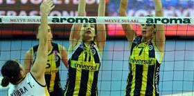 Fenerbahçe namağlup lider