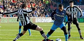 PSV yerini korudu