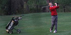Golf Ligi 4. ayak mücadelesi tamamlandı
