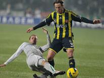 Juventus geri istiyor