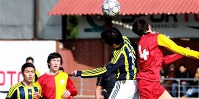 Fenerbahçe: 6 Galatasaray: 0