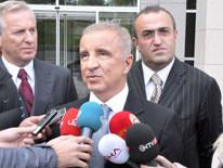 Aysal'a 'Kad�k�y' bask�s�