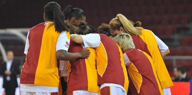 Galatasaray farka gitti