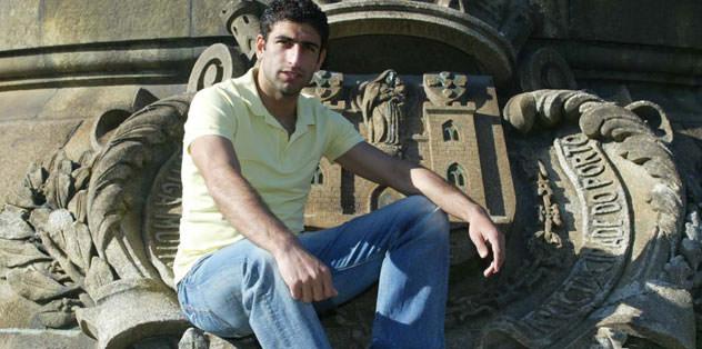 Fatih Sonkaya'ya ömür boyu men!