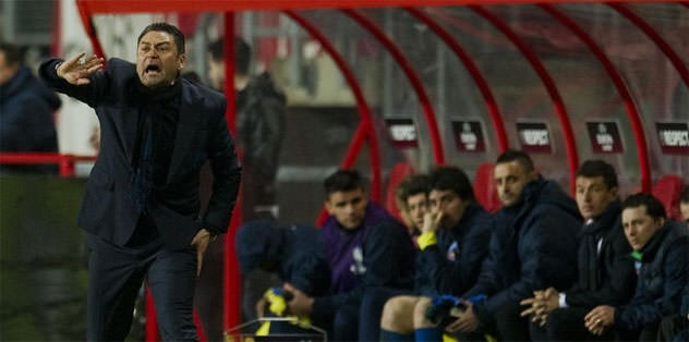 Steaua Bükreş'te İlie Stan istifa etti