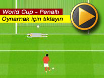 World Cup - Penalt�
