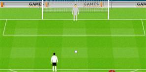 World Cup - Penaltı