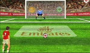 FIFA Penalt� At���