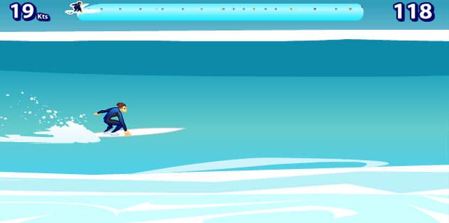 Çılgın Sörfçü