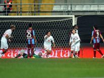 Ziraat T�rkiye Kupas� 137 gol kaydedildi