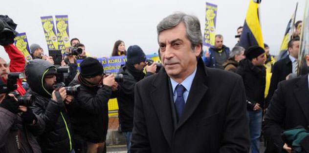 F.Bahçe-Trabzon gerginliği