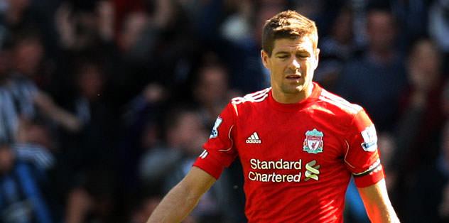 Gerrard taraftarlardan sabır istedi