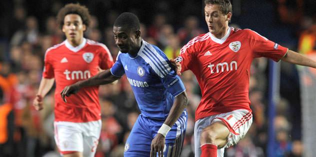 Kalou Mourinho'ya kızdı