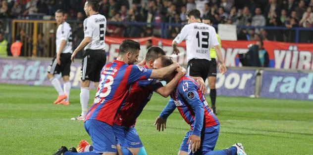 Mehmet 6. golüne imza attı