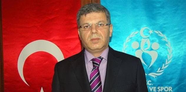 Genel sekreter Hasan Akkuş