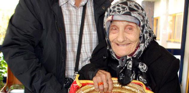 Fatma Nine vefat etti