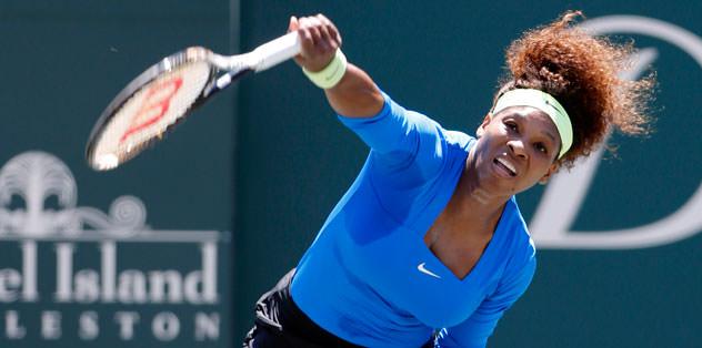 Serena Williams'ın 40. şampiyonluğu