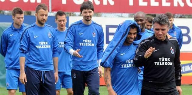 Trabzon, Süper Final'e konsantre