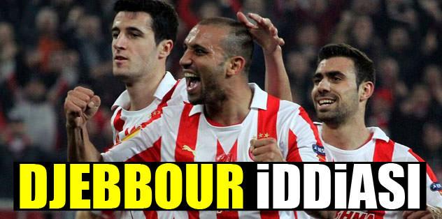 Djebbour iddiası