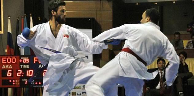 Boğaziçi Karate Turnuvası başlıyor