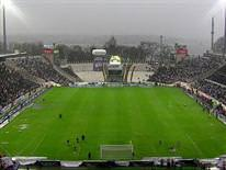 Be�ikta�-Galatasaray ma�� ertelendi