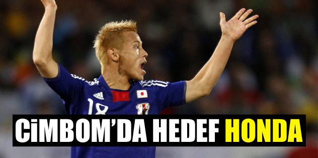 Hedef Honda