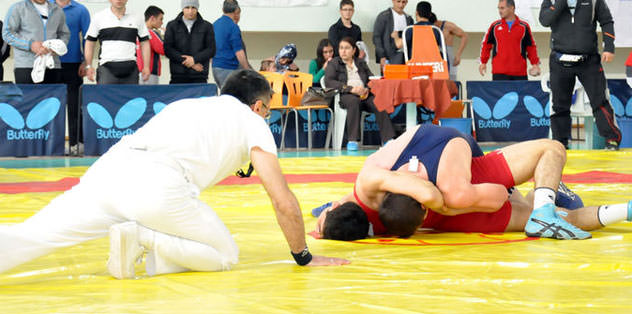 Yıldızlar Türkiye Şampiyonası sona erdi