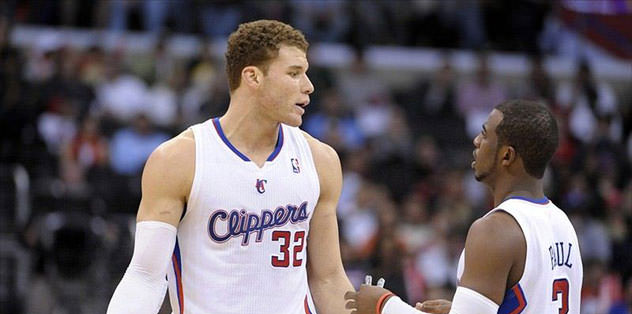 Clippers play-off'u garantiledi