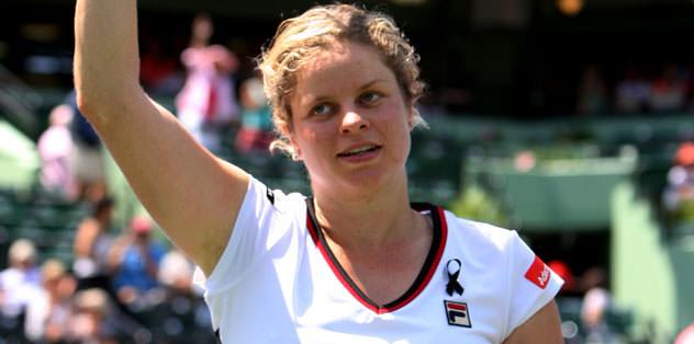 Clijsters olimpiyatı düşünüyor