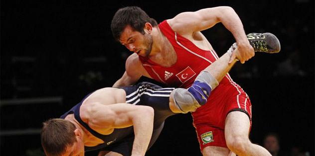 Ahmet Peker olimpiyat vizesi aldı