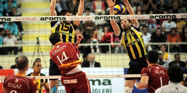 Arkas'ın rakibi Fenerbahçe!
