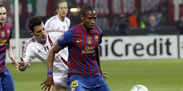 Barcelona'dan Galatasaray'a