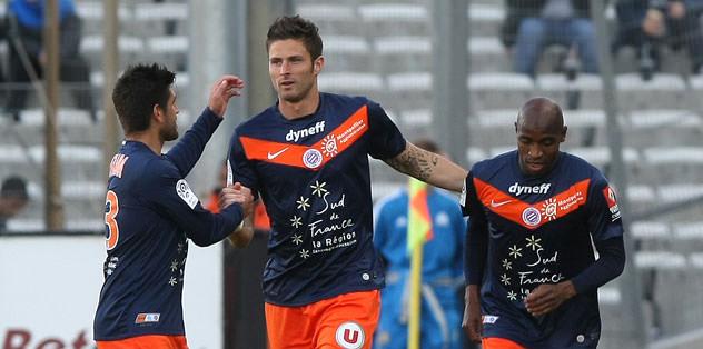 Montpellier kaçıyor, PSG kovalıyor