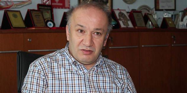 Çarıkçı: Karşıyaka'yı mutlaka yenmeliyiz
