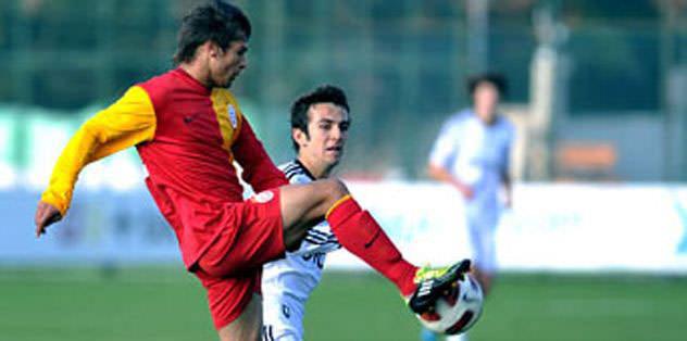 Beşiktaş'ı yıktılar: 1-0