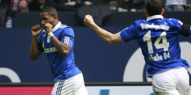 Farfan 2016'ya kadar Schalke'de