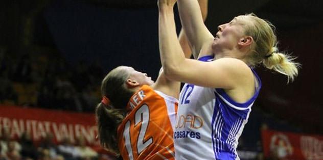 WNBA'de 7 sezon