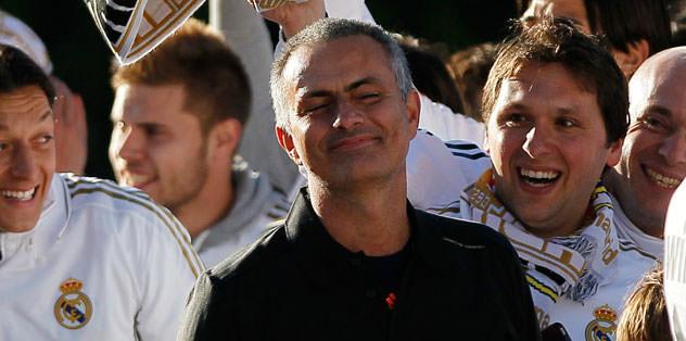 Mourinho'dan yine ilginç açıklamalar