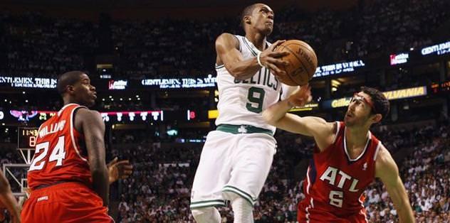 Celtics seriyi 2-1 yaptı