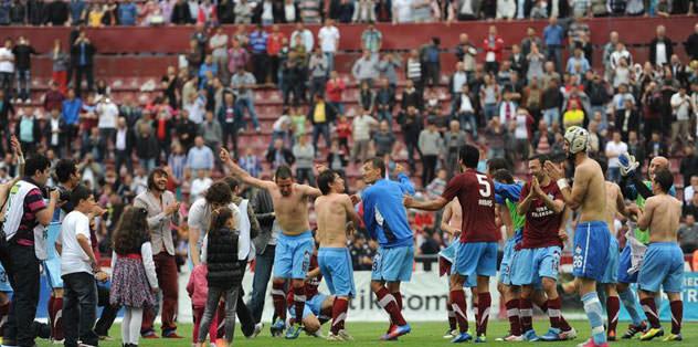 Şampiyon 1461 Trabzon