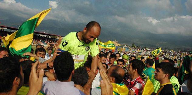 Şanlıurfa, bir hafta kala şampiyonluğunu ilan etti