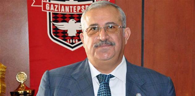 """""""Gaziantepspor sahipsiz değil"""""""