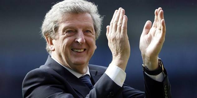 Hodgson kadroyu açıkladı