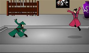 Ninja Kavgası