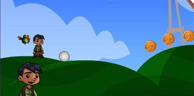 Korsan golf