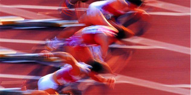 Tuğçe&Gamze Olimpiyatlar 'da