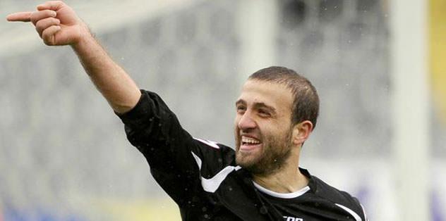 Mehmet Güven'in işi bitti