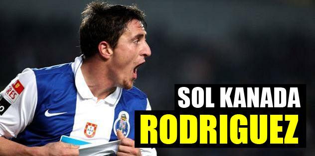 Sol kanada Rodriguez
