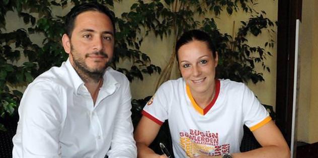 Bianco'nun sözleşmesi uzatıldı